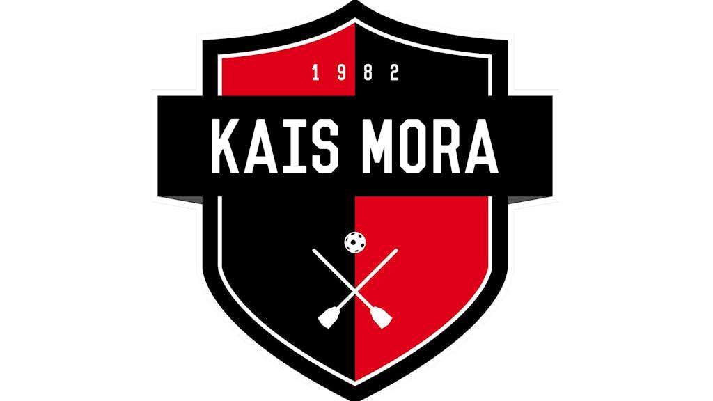 KAIS Moras klubbmärke