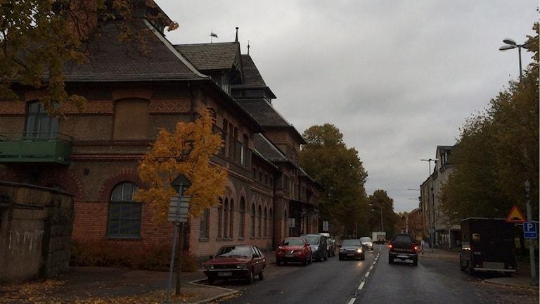 46 lägenheter i två nya fastigheter ska Avestas kommunala bostadsbolag, Gamla Byn, bygga i Krylbo.