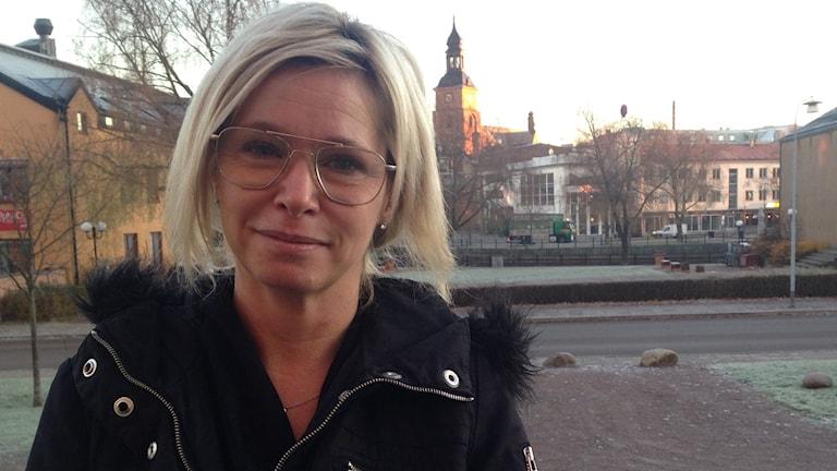 Marie Litesjö