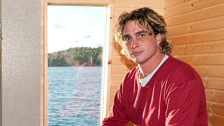 Anders Öfvergård