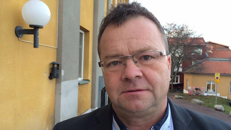Clas Jacobsson (M) oppositionsråd