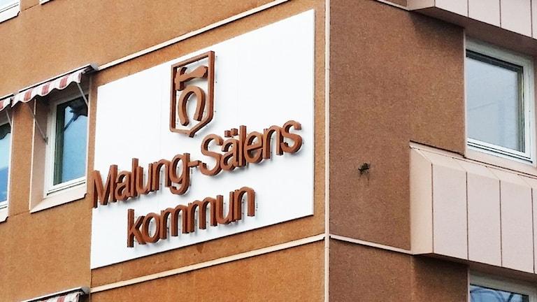 Malung-Sälens kommun.