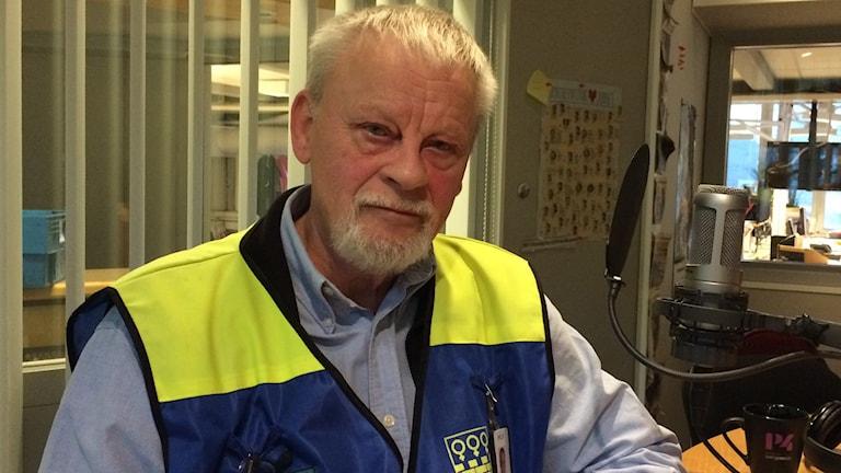 Kent-Ove Strömstedt