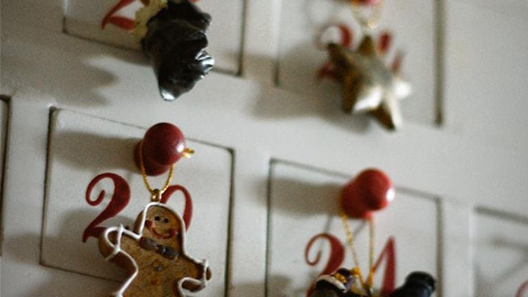 En julkalender