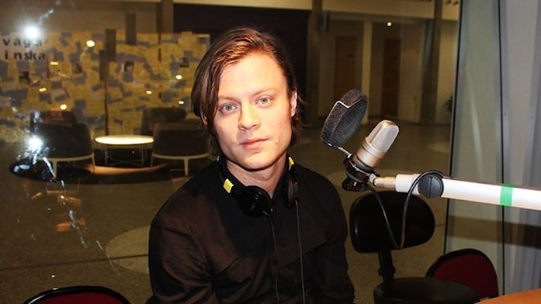 Björn Dixgård.