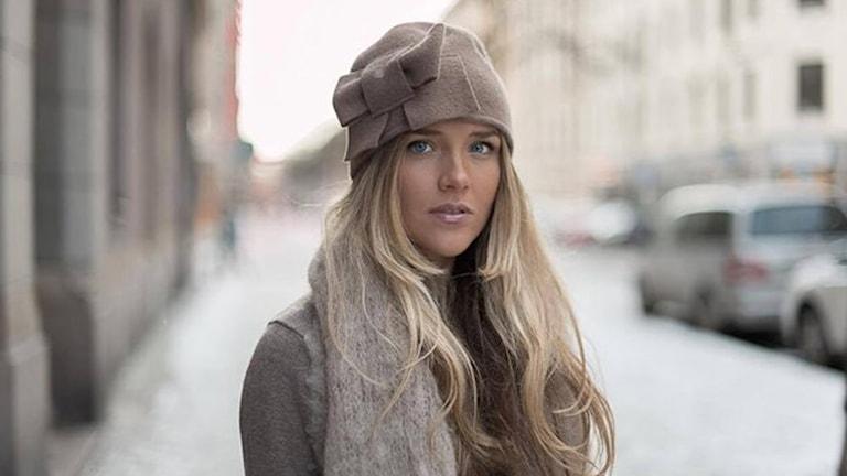 Molly Rustas modebloggare från Enviken