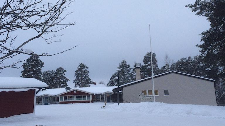 Skolan i Malungsfors