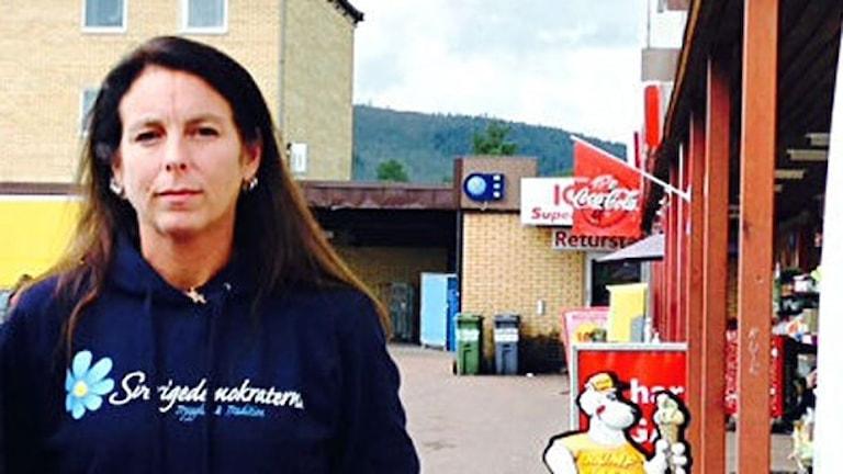 Jenny Nordahl (SD)