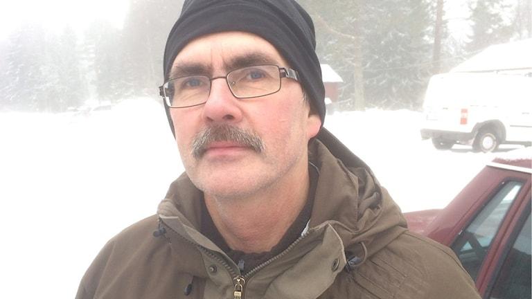 Hans Johansson är jaktvårdskonsulent vid Jägarförbundet Dalarna