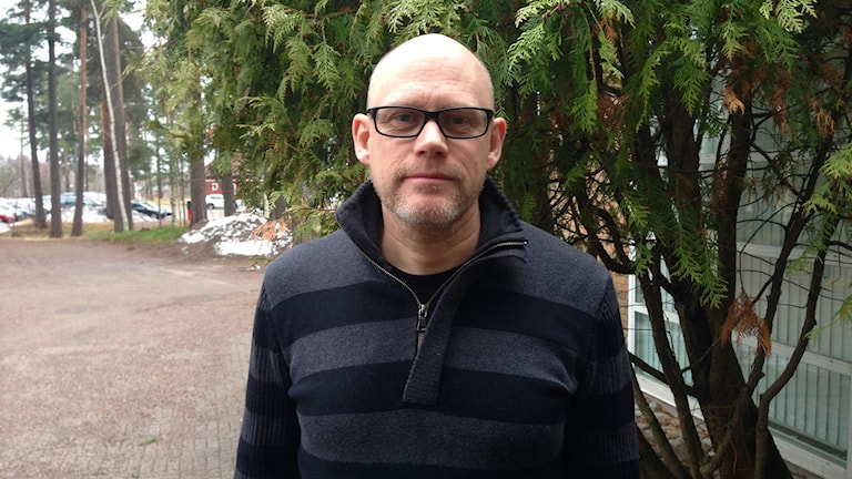 Lasse Westin