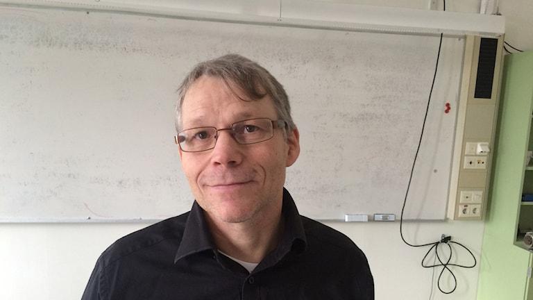 Svante Parsjö Tegnér (L) Falun