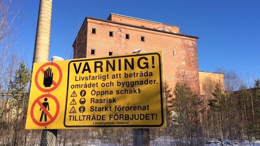 Fredriksbergs pappersbruk.