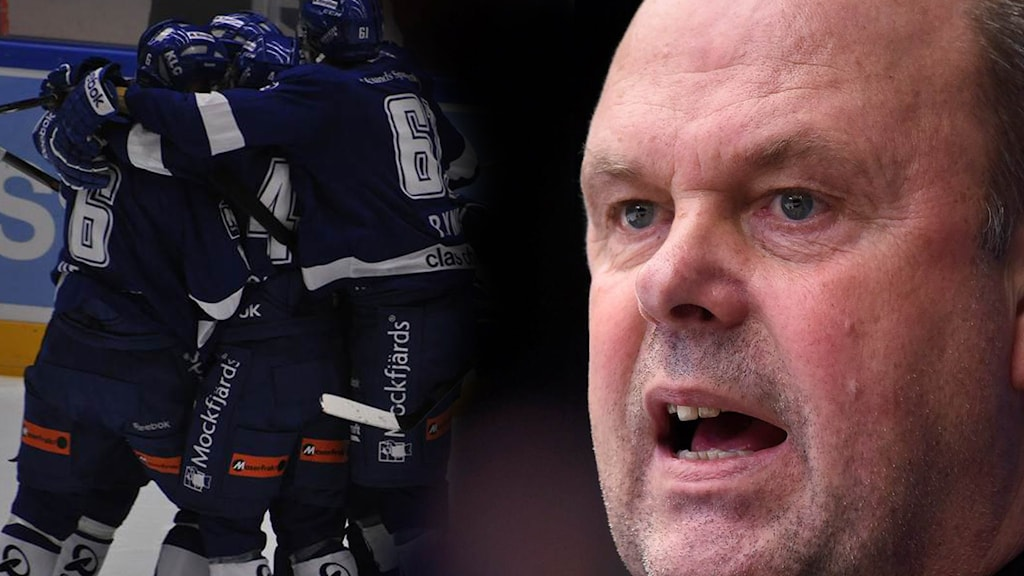 """Per-Erik """"Perra"""" Johnsson Leksands IF"""