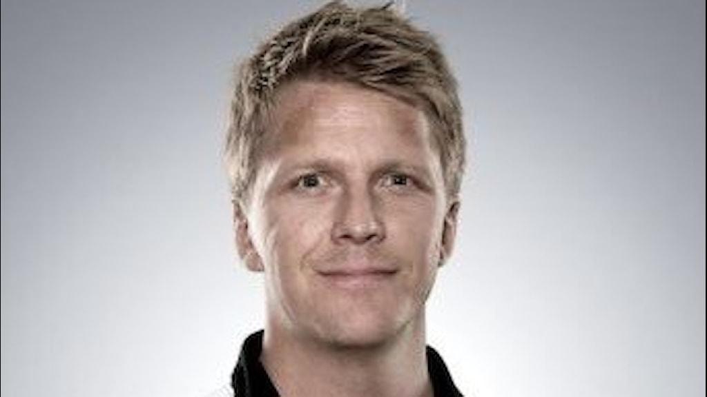 Daniel Winge