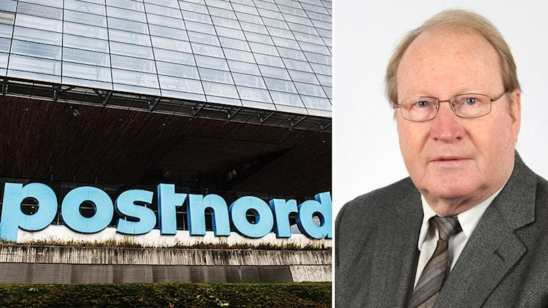 Håkan Hammar är moderat ordförande i valnämnden