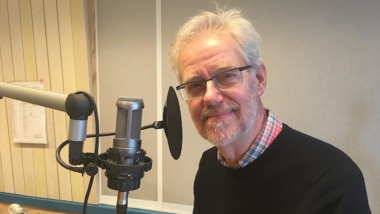 Sören Nordlund, psykologiexpert.