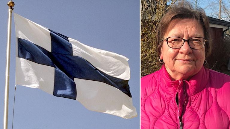 Heli Kärnä – valförrättare i Eskilstuna.