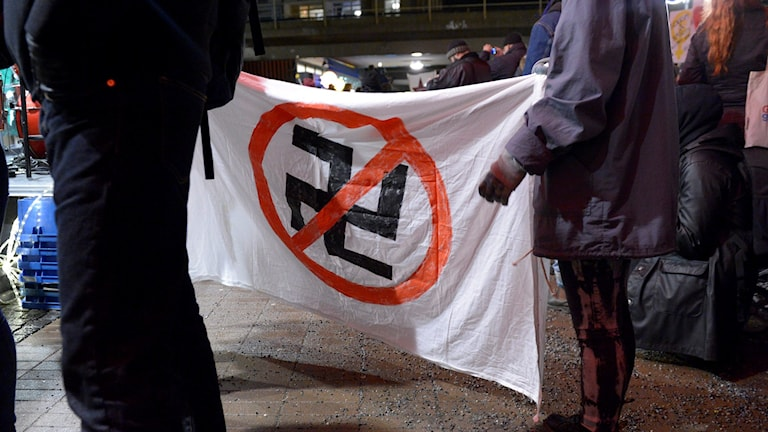 Antinazism