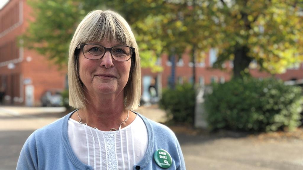 Karin Örjes (C)