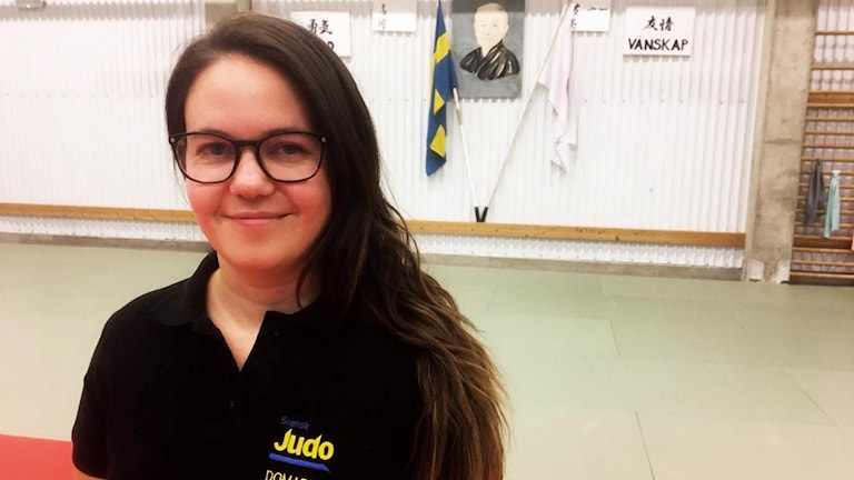 Sofie Damberg från Borlänge