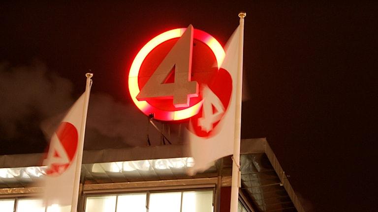 Hård kritik mot att TV4 lägger ned redaktioner