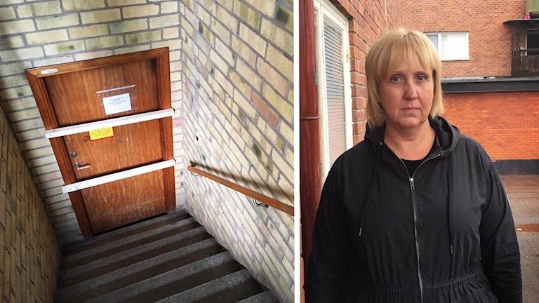 Susanne Berger (S), vice ordförande i kommunstyrelsen i Avesta.