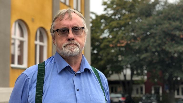 Bo Brännström (L)