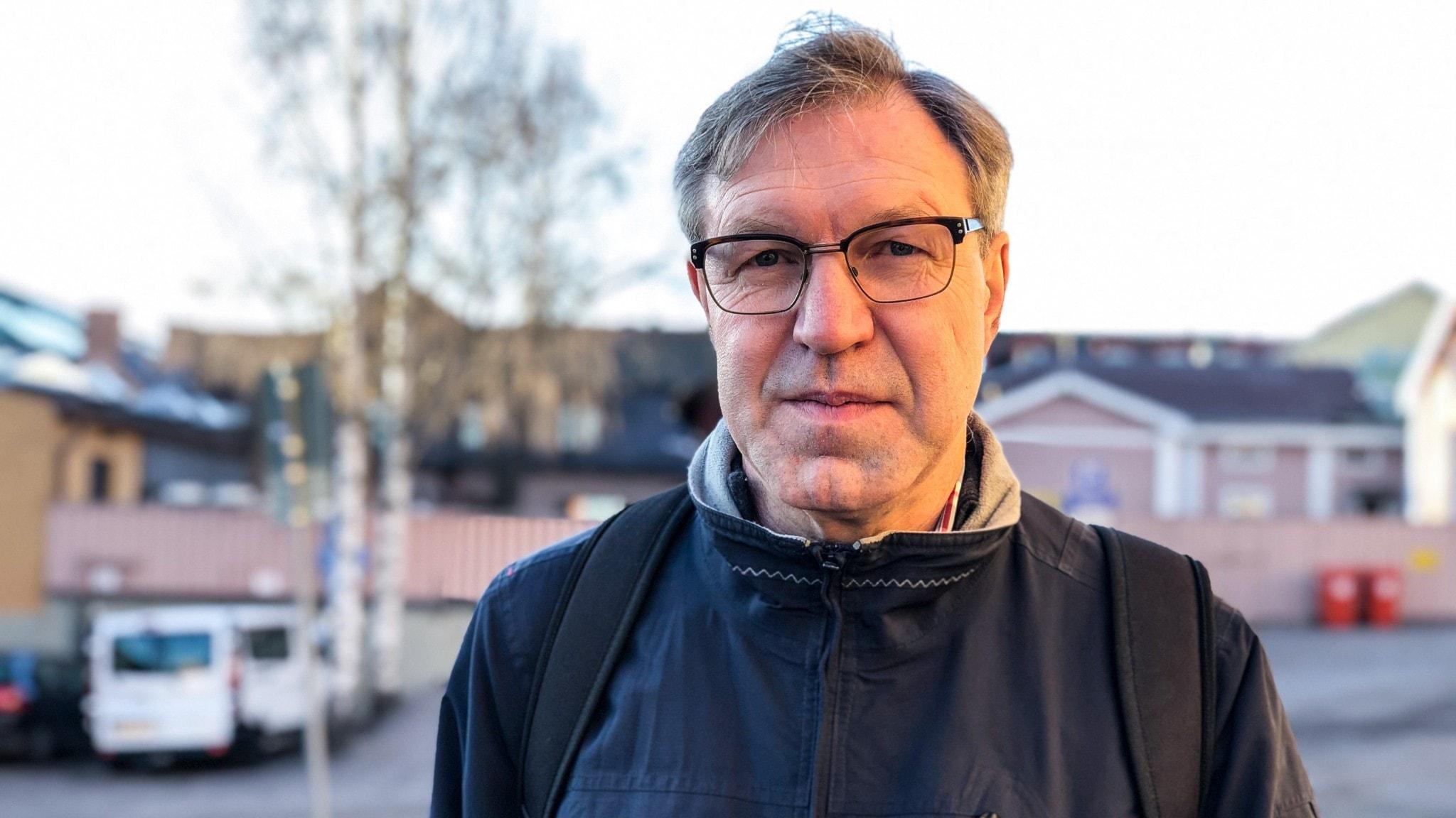 Smittskyddsläkaren: Snart skärpta råd i Dalarna