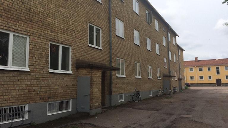 Några av Krylbostäders lägenheter.