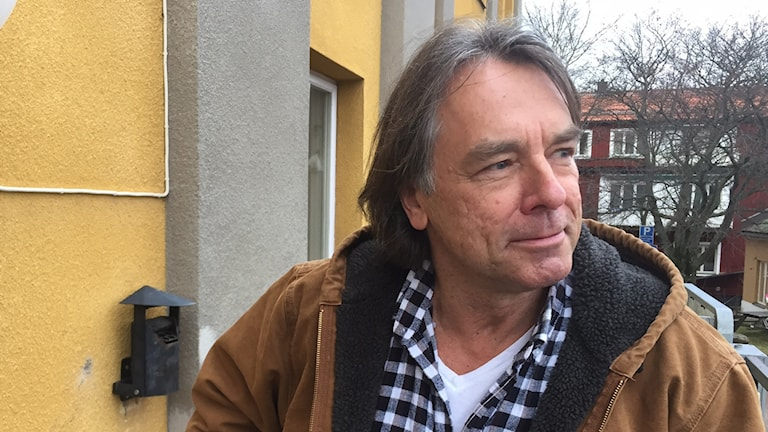 Fotograf Håkan Olsén