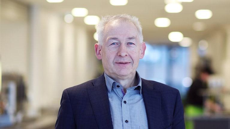 Svein Johan Pedersen, ansvarig chef på Luftfartstilsynen i Norge, svenska motsvarigheten till Transportstyrelsen som utfärdar tillstånd för flygplatser och ansvarar för flygsäkerheten.