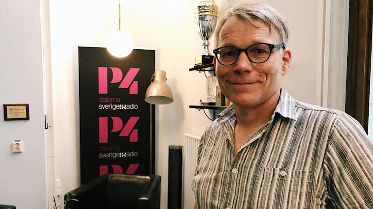 Svante Parsjö Tegnér, Liberal riksdagsledamot från Dalarna.