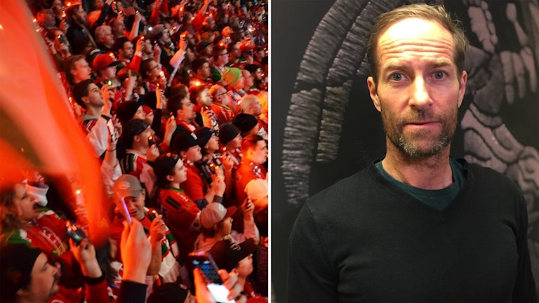 – Vi hittar guldkorn här och där, det kommer nog komma något nyförvärv framöver, säger Anders Forsberg, klubbens tillträdande sportchef.
