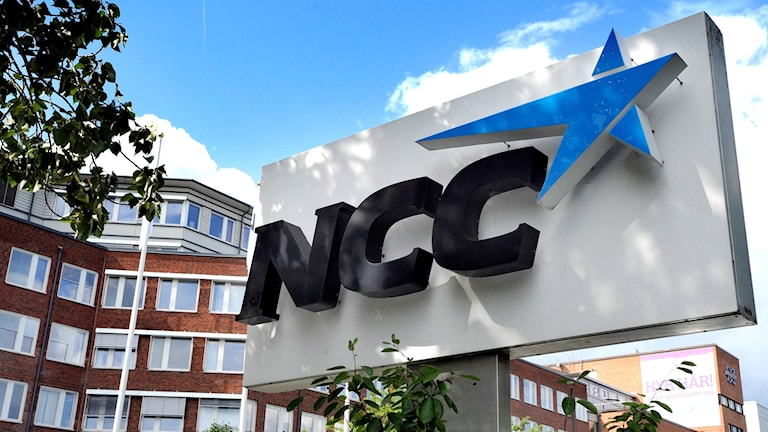 NCC:s kontor