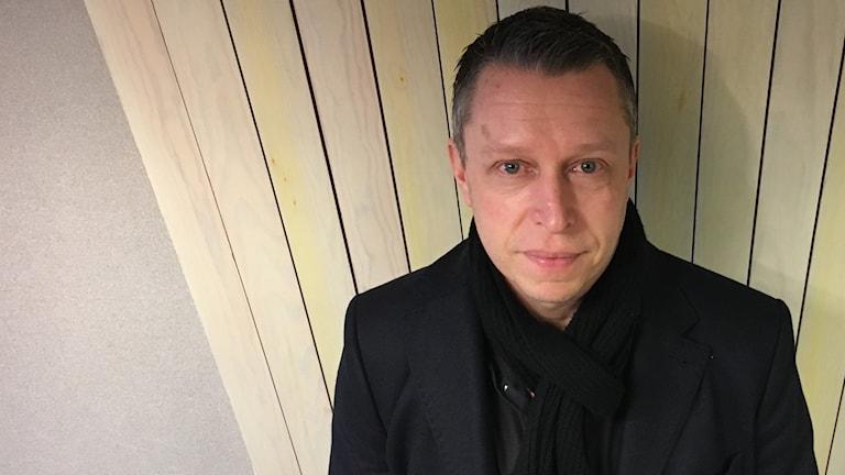 Patrik Bäck