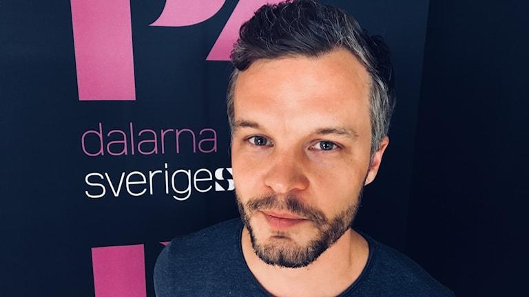 Kristian Matsson.