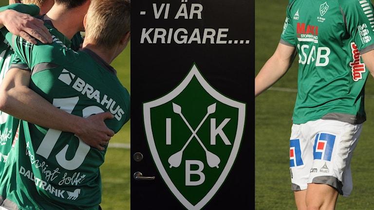 IK Brage-bilder
