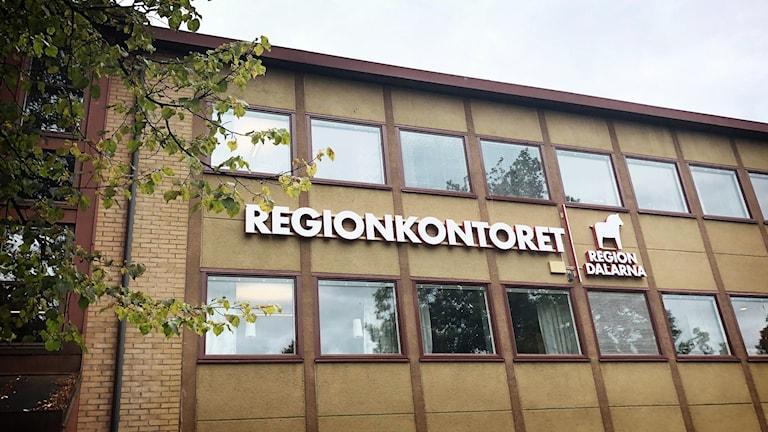 Regionkontoret