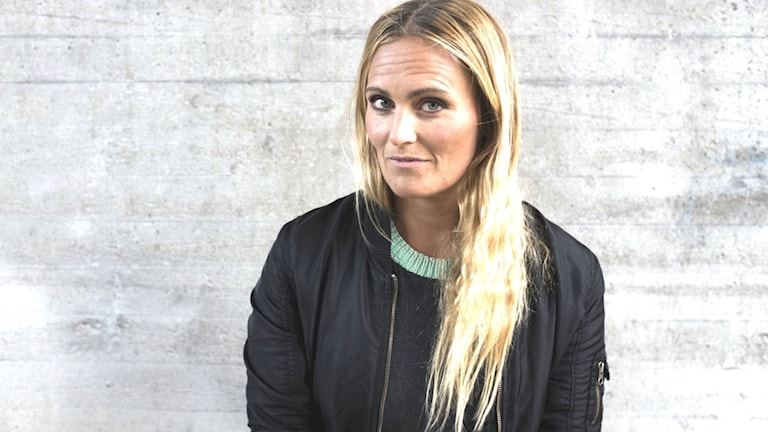En bild på Maria Danielsson