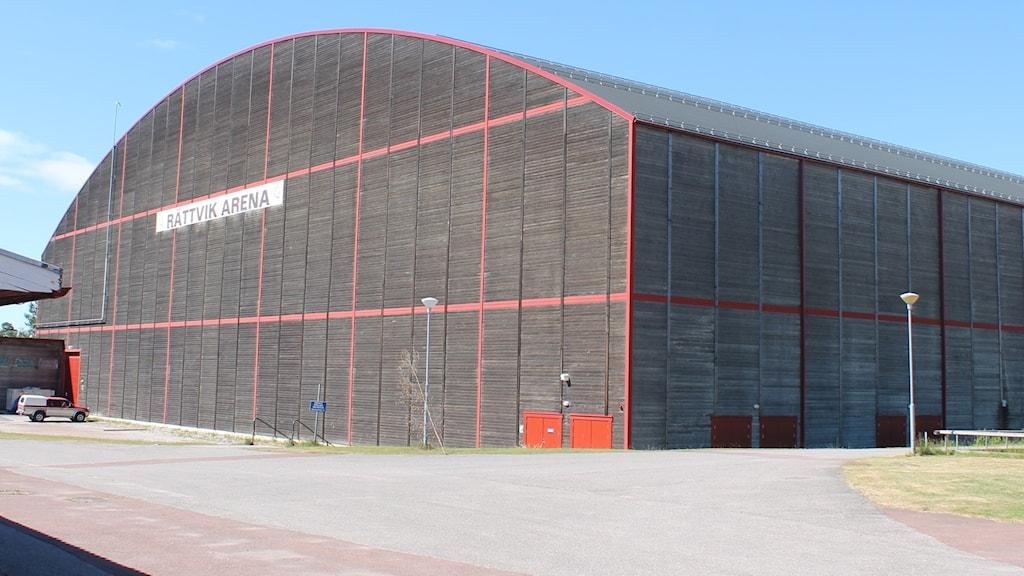 Rättvik arena