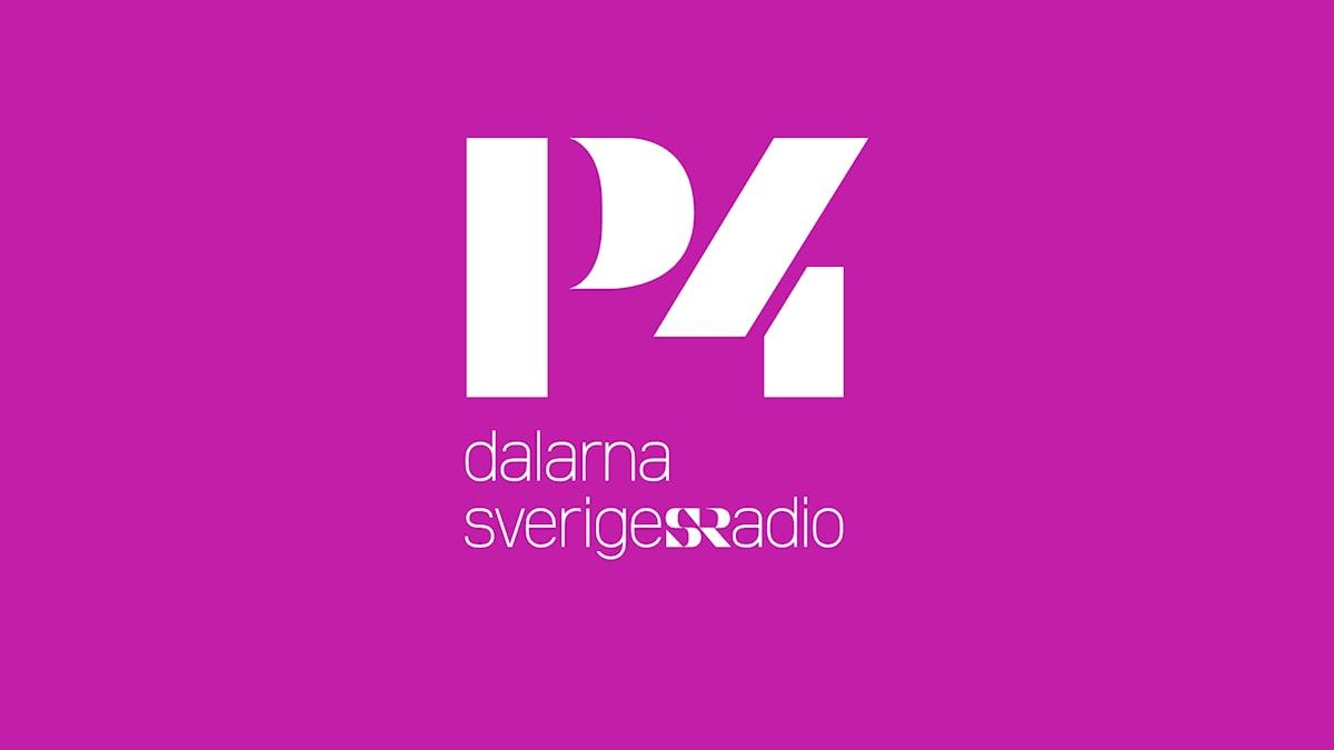 Programbild för P4 Dalarna - kanalflöde