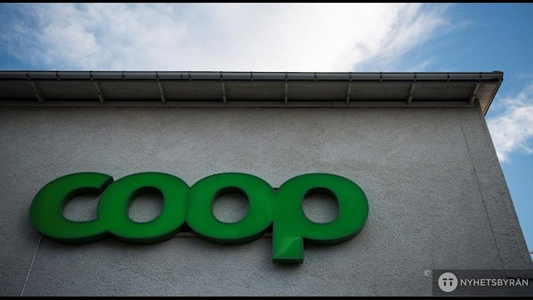 Coop fick grönt ljus att öppna en butik på platsen där det gamla DD-huset ligger.