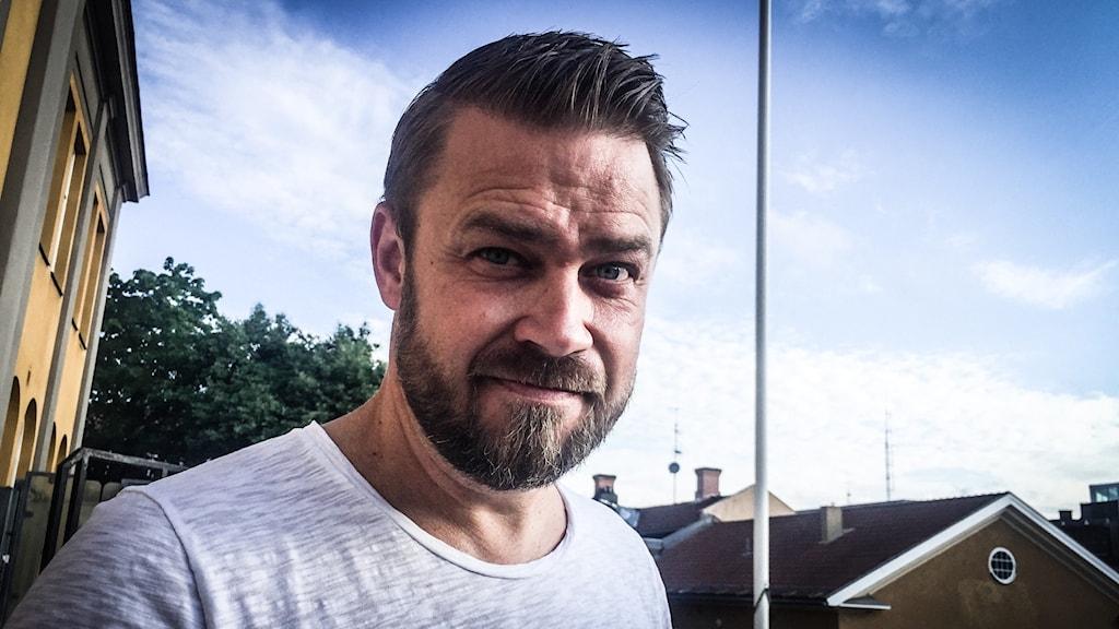 Kim Söderström, Byggnads Gävle-Dala.