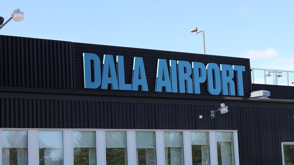 Borlänges flygplats Dala Airport