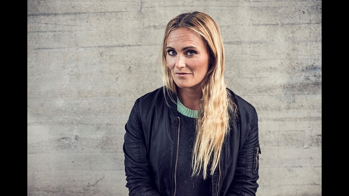 Maria Danielsson.