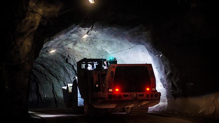 Planerna på nya gruvor i Dalarna lever