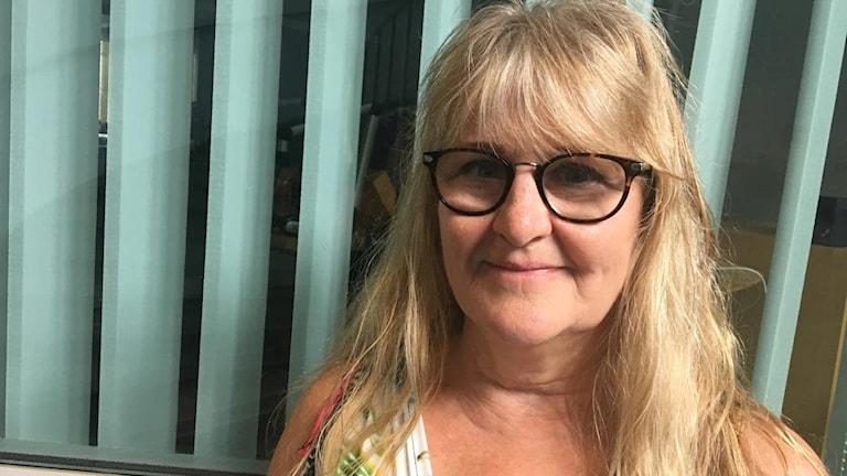 Carin Malm Kristdemokrat i Dalarna