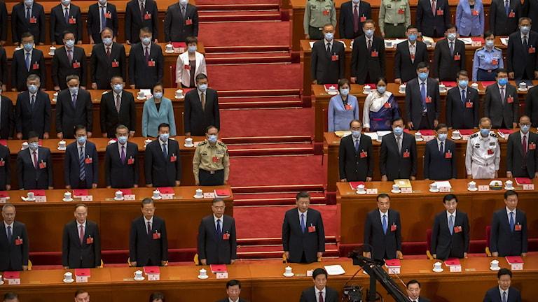 Kinas folkkongress