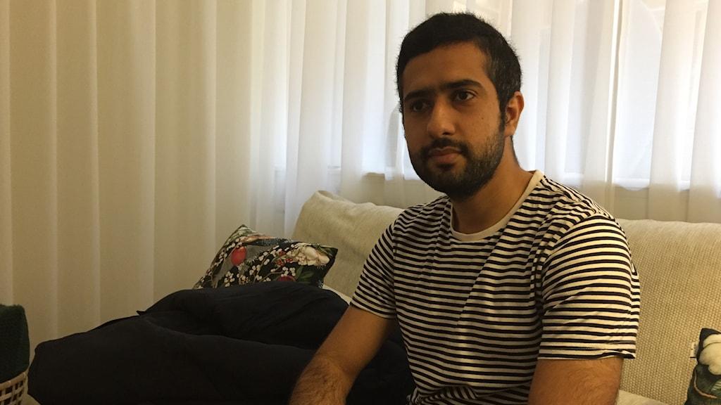 IT-specialisten Tayyab Shabab utvisas för att hans tidigare arbetsgivare betalade för lite i pension.
