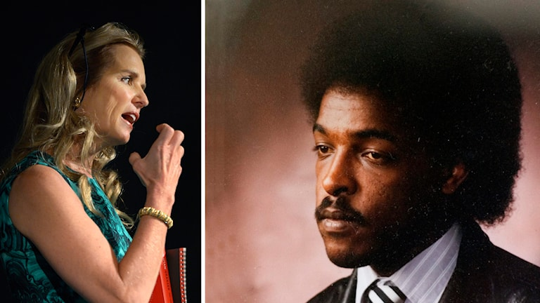 Kerry Kennedy, Dawit Isaak